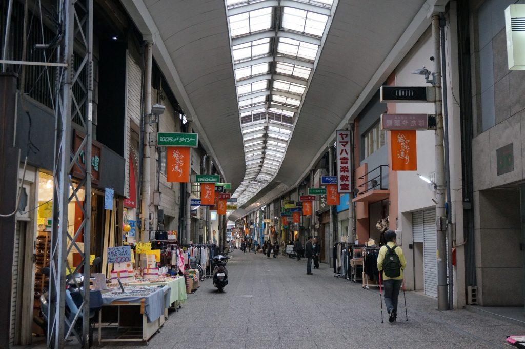 4回目_20尾道商店街