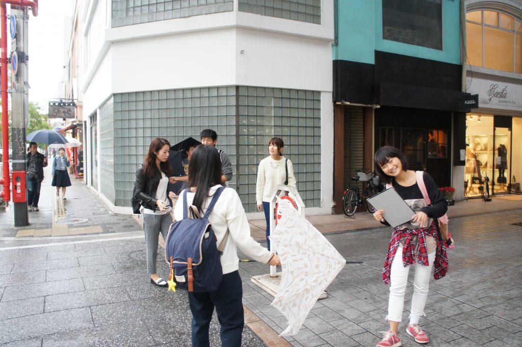 4回目_7福山商店街視察